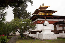 Pictures of Kyichu Lhakhang