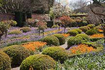 Chartres Garden. - Photo #24574