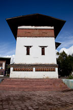 Pictures of Town of Paro