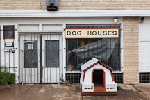 Dog houses for sale. Dallas, Texas. - Photo #24867