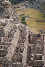 Machu Picchu. - Photo #9926