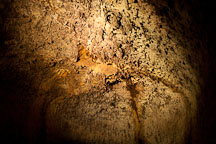 Lavacicles in Mushpot Cave. Lava Beds National Monument, California. - Photo #27297