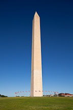 Pictures of Washington Monument