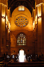 St. Mary's Cathedral, Sydney, Australia. - Photo #1427