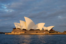 Sydney opera house. Sydney, New South Wales, Australia. - Photo #1449