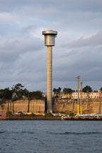 Tower at Miller's Point. Sydney, Australia. - Photo #1441