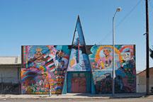 Child development center. Los Angeles, California, USA. - Photo #8603