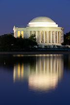 Jefferson Memorial, Washington, D.C. - Photo #29268