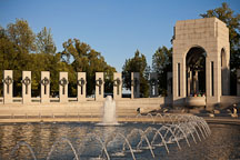 National World War II Memorial. Washingon, D.C. - Photo #29002