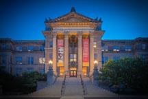 Beardshear Hall, Iowa State University. - Photo #32934