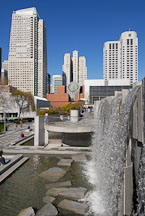 Pictures of Yerba Buena Gardens