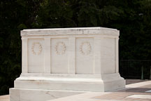 Tomb of the Unknowns at Arlington National Cemetery. Virgina. - Photo #29034