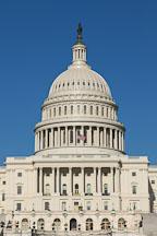 US Captiol building. Washington, D.C. - Photo #29234