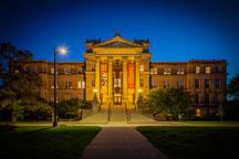 Beardshear Hall. Iowa State University. - Photo #32935