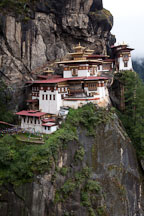 Pictures of Taktshang Goemba (Tiger's Nest)
