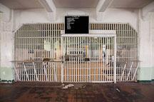 Alcatraz kitchen. - Photo #22137