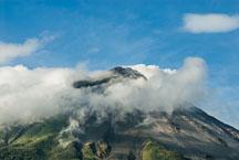 Arenal Volcano. Alajuela, Costa Rica. - Photo #14139