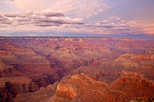 View from Hopi Point. Grand Canyon NP, Arizona. - Photo #17340