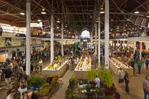 Agriculture Building. Iowa State Fair, Des Moines. - Photo #33041