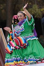 San Jose Holiday Parade. San Jose, California, USA. - Photo #5141