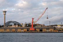 Miller's point, Sydney, Australia - Photo #1442