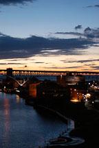 The Flats, Cleveland, Ohio, USA - Photo #4244