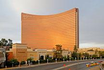 The Wynn Las Vegas. Las Vegas, Nevada, USA - Photo #13445