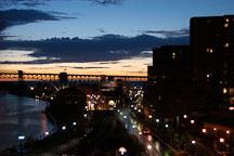 The Flats, Cleveland, Ohio, USA - Photo #4246