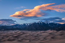 Pictures of Great Sand Dunes NP