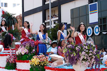 Pictures of Parade