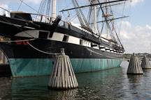 USS Constellation. Baltimore, Maryland, USA. - Photo #3874