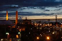 The Flats, Cleveland, Ohio, USA - Photo #4251