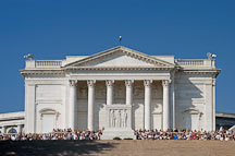 Tomb of the Unknowns, Arlington National Cemetery. Arlington, Virginia, USA. - Photo #11153