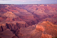 Hopi Point. Grand Canyon NP, Arizona. - Photo #17354