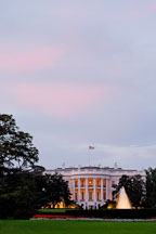 The White House. Washington, D.C., USA. - Photo #11055
