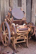 Chandler & Price New Series press. Goldfield, Phoenix, Arizona, USA. - Photo #5556