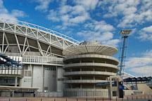 Sydney Olympic Stadium (Stadium Australia). - Photo #1456