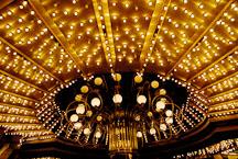 Bright lights. Las Vegas, Nevada, USA. - Photo #13357