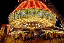 Barbary Coast casino. Las Vegas, Nevada, USA. - Photo #13358