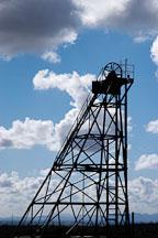 Tower. Goldfield, Phoenix, Arizona, USA. - Photo #5558