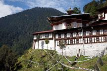Chagri Dorjeden Monastery - Photo #23059