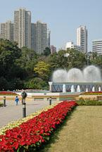 Hong Kong Park. Hong Kong, China - Photo #16459