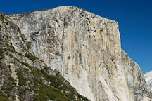 El Capitan. Yosemite National Park, California, USA. - Photo #4690