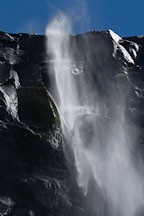 Pictures of Bridalveil Falls