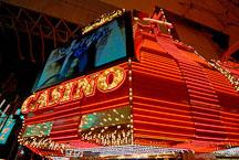 Fremont Hotel and Casino. Las Vegas, Nevada, USA. - Photo #13706
