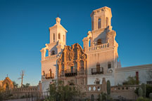 Pictures of Mission San Xavier del Bac