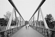 Bridge. Helsinki, Finland - Photo #3160