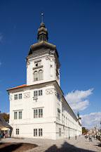 Jesuit College. Kutna Hora, Czech Republic. - Photo #29861