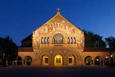 Pictures of Stanford