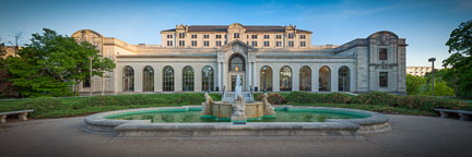 Pictures of Iowa State University